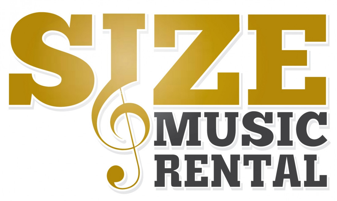 Size Music Rental